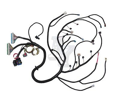 LS SWAP DIY Harness Rework Fuse Block kit for LS