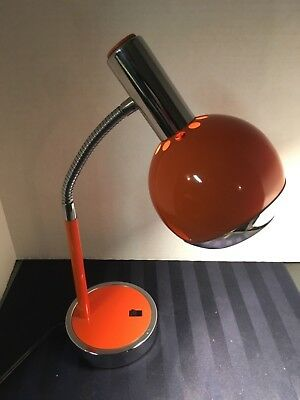 Hamilton Industries Desk Lamp