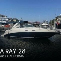 Sea Ray Warranty 3 Way Switch Circuit Diagram 2008 330 Sundancer 35 1 2 Foot With For Sale We 280 Used