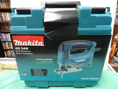 Makita 4350fct Vs Jv0600k