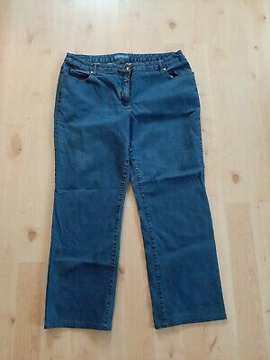 Arizona stretch jeans shapes great bottom size.  50 52 Excellent condition