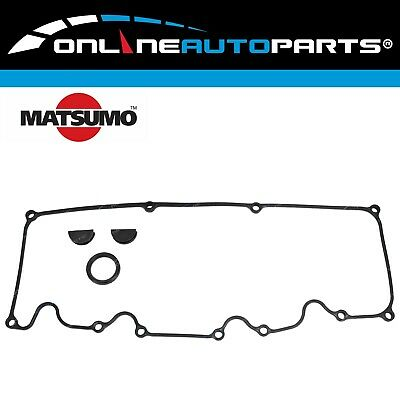 ENGINE ROCKER COVER Gasket Assembly for Nissan X-Trail