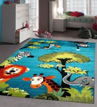 Kids Bedroom Rugs - Rugs Ideas