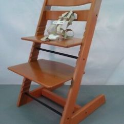 Stokke Chair Harness Pink Sashes For Chairs Tripp Trapp Adjustable Wood High W 5 Point Wooden Toddler