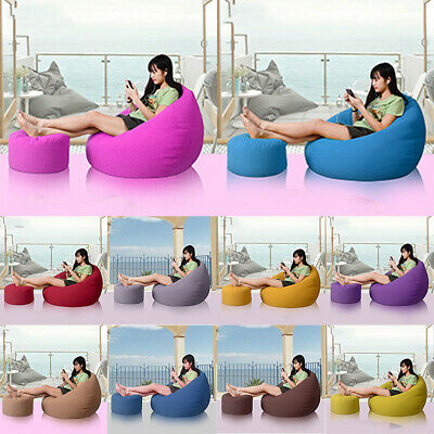 kids round chair free adirondack plans lowes ottoman bean bag cover without filling comfy seating for