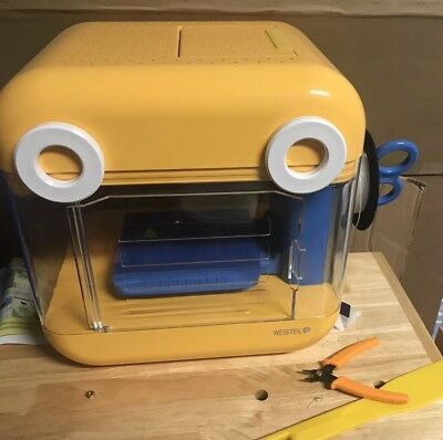 minitoy 3d printer by