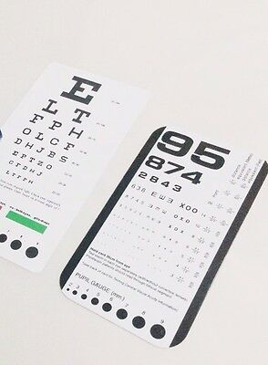 Projectors & Charts, Ophthalmology & Optometry, Medical