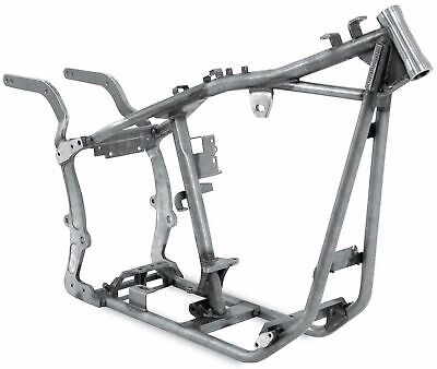 KRAFT TECH SOFTAIL Stock Frame Swing Arm Pivot Axle Harley