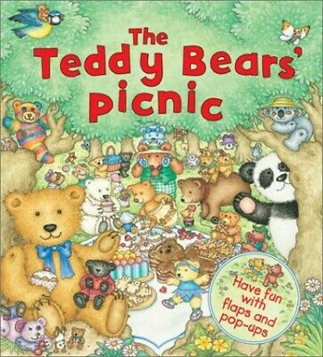 Results for Teddy Bears Picnic Guitar Chords
