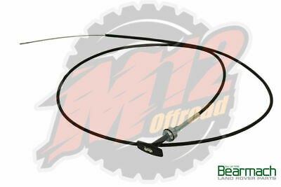 LAND ROVER DEFENDER 90 110 130 (To 1996) Bonnet Pull