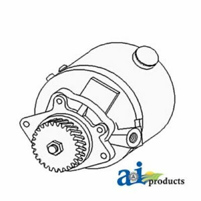 E7NN3K514CA NEW POWER Steering Pump for Ford New Holland