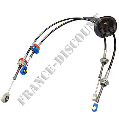 GEAR LINK LINKAGE Control Cables Fits to Citroen C4