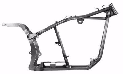 ROLLING THUNDER SOFTAIL Frame 38 Degree 240-250mm Wide