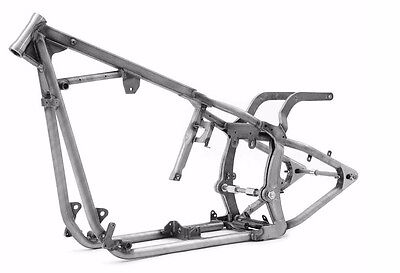 A$$ GRINDER Harley Ironhead Sportster Rolling Chassis