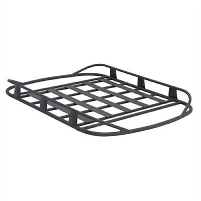 TYGER EXTENDABLE ROOF Mounted Cargo Basket Luggage Carrier