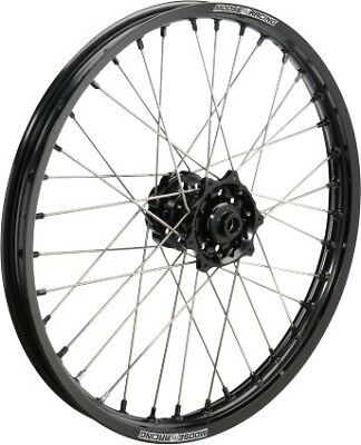 Moose Racing XCR Front Wheel 1.60 x 21 Black Fits 03-14