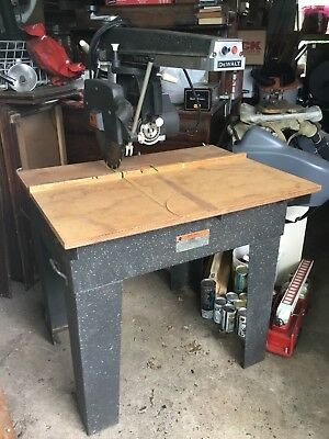 Black And Decker Radial Arm Saw For Sale