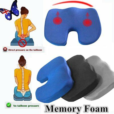 posture mate geri chair and a half slip cover seat cushions orthopedics supports medical mobility new foam coccyx cushion back support dd