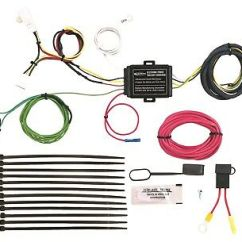 Hopkins 40955 Wiring Diagram Nordyne Condenser Unit 11143495 Towing Solutions Kit Schema Name