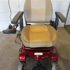 Liberty 312 Power Chair Wheelchairs Go Pride Mobility Electric Powerchair Scooter Wheelchair Fits Red Motor