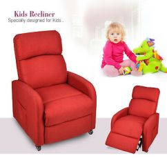 Kid Living Room Furniture Paint Colors With Black Children Recliner Kids Sofa Chair Couch Armrest Home Gift