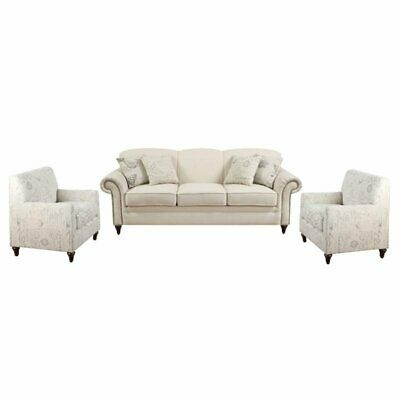 colonial sofa sets semi circle recliner and chairs vintage 3 piece set 500 00 picclick transitional country with of 2 accent