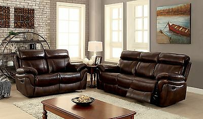 accent chairs to match brown leather sofa ethan allen hepburn love seat chair top grain 4pc modern reclining loveseat 2pc set living room
