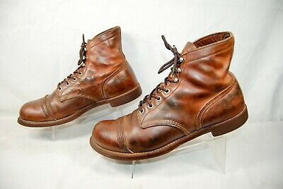 red wing men s