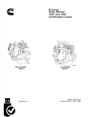 CUMMINS ENGINE MANUAL-PARTS-WIRING-FAULT Code