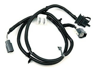 NEW 2007-2018 JEEP Wrangler JK 7-PIN Trailer Tow Wiring