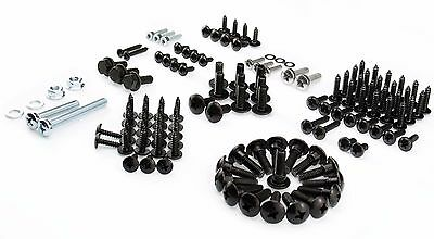 COMPLETE SET KIT Screws Fairing Bolts Gilera Runner