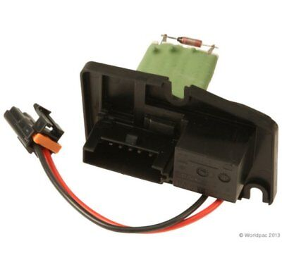 New Ac Delco Blower Motor Resistor Chevy Olds Chevrolet