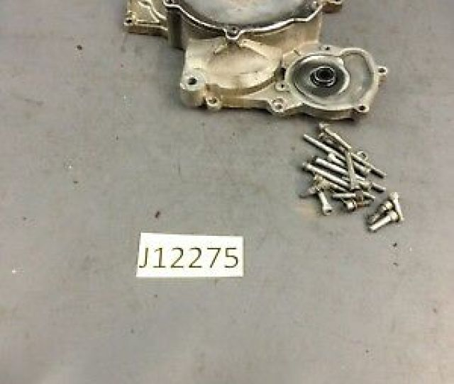 Polaris Fst Switchback 750 2008 Engine Motor Front Cover Iq Lx Lxt 2006 2014