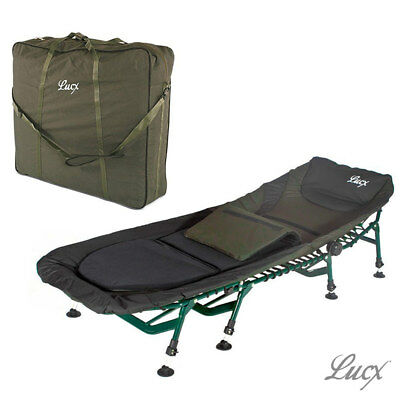 fishing chair carry bags folding desk with arms lucx set carrying case carp transport bag 8 legs bedchair angel sun lounger