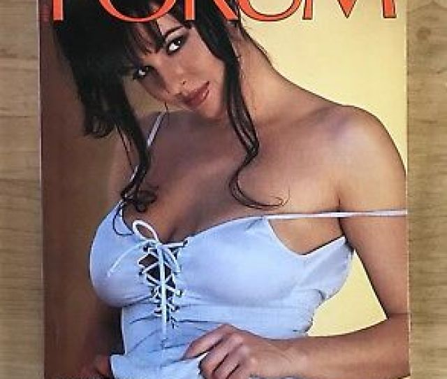 March 2000 Penthouse Forum Magazine Erotic Stories Vg Cond