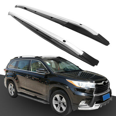 roof rack rail fit for toyota