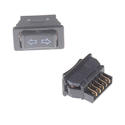 power window fort universal 12v dc diagram turtle s head auto car dpdt 5 pins switch momentary black master for st