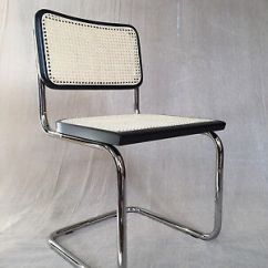 Cesca Chair Replacement Seats Uk 12 Chairs Nyc New Marcel Breuer Style Side Honey Oak 159 99 Black Lacquer