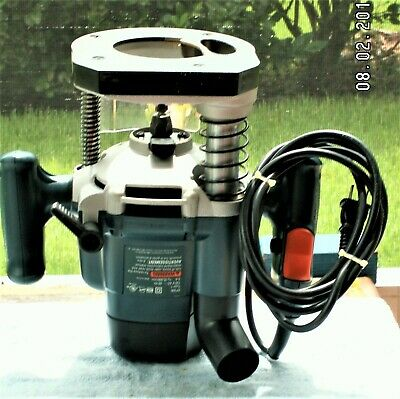 Black And Decker Plunge Router 1 34 Hp