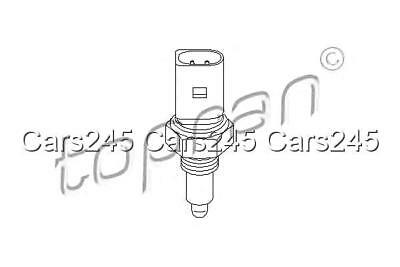 REVERSE LIGHT SWITCH Sensor Audi A4 A6 Vw Passat Superb