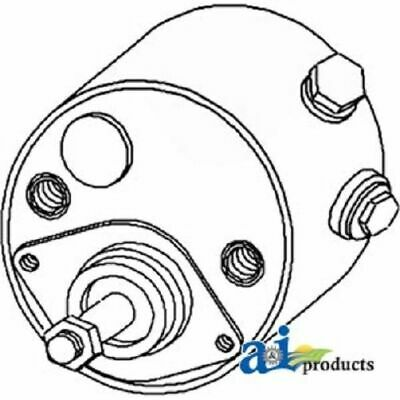 MASSEY FERGUSON PARTS Power Steering Cylinder 231,231S