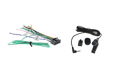 NEW 16 PIN Wire Harness for PIONEER AVH-P5750DVD Player