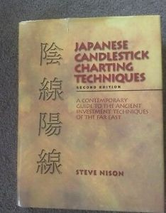 Japanese candlestick charting techniques second edition by steve nison also rh picclick