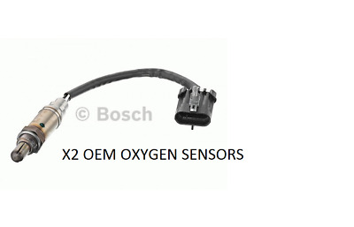 BOSCH OXYGEN SENSOR For Vs Vt Vu Vx Vy Holden Commodore V6
