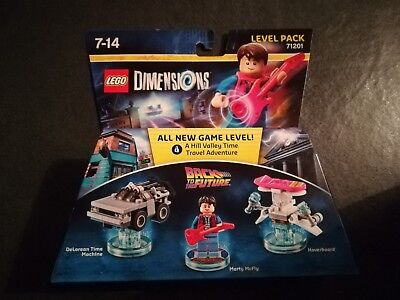 lego dimensions toy tag disc fun pack