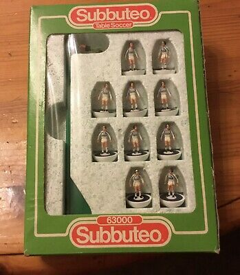 subbuteo team Complete In Original Box TOTTENHAM HOTSPUR