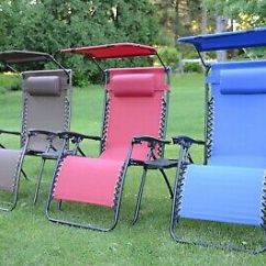 Anti Gravity Lawn Chair Home Depot Patio Cushions Delux Extra Wide Zero Brown Recliner