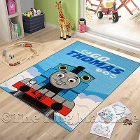 Thomas The Tank Engine Carpets And Rugs  Floor Matttroy