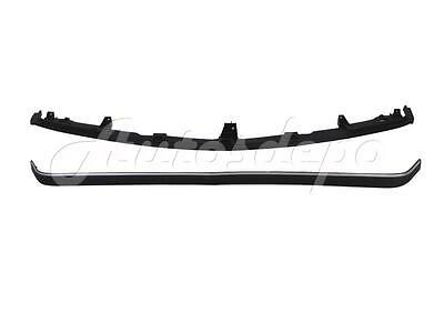 NEW FRONT Bumper Cover Valance Combo Kit For 1994-2001