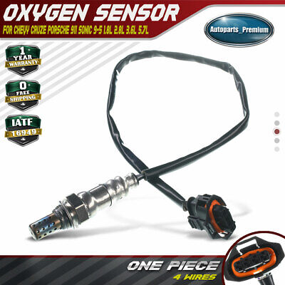 O2 OXYGEN SENSOR Upstream For 11-15 Chevrolet Cruze